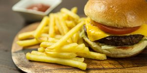 Fast food and fatty liver
